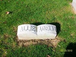 Allie A Biddick