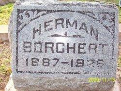 Herman Borchert