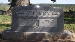 James M. Solomon