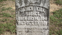 James Kirk Hughes
