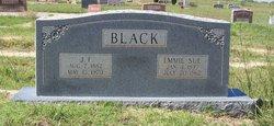 Emmie Sue <i>Perry</i> Black