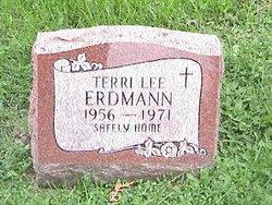 Terri Lee Erdmann