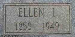 Ellen Lithonia <i>Roberts</i> Tuggle