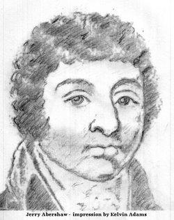 Lewis Jeremiah Jerry Abershaw