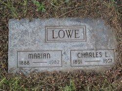 Charles Leonard Lowe