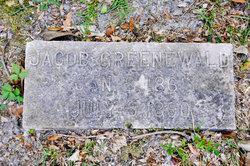 Jacob Greenewald