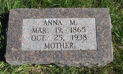 Anna M. Abendroth