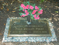 Dale Bryant Perry