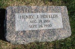 Henry Hofeldt