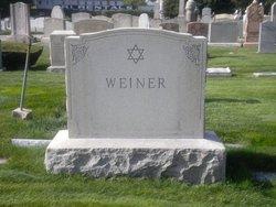 Annie <i>Bachman</i> Weiner