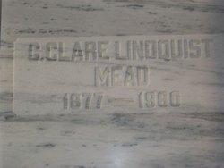Georgia Clare <i>Bannister</i> Lindquist