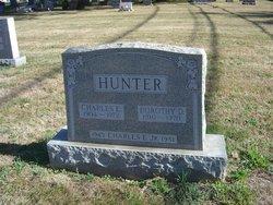 Charles E Hunter, Jr