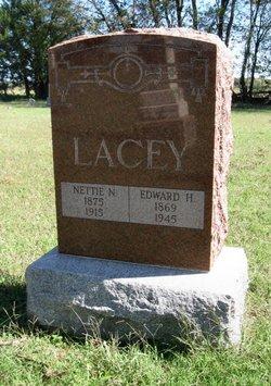 Edward Hobart Lacey