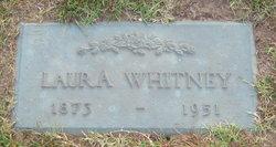 Laura Whitney