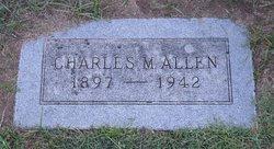 Charles Max Charlie Allen