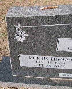 Morris Ed Eddie James