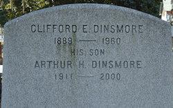 Clifford E Dinsmore