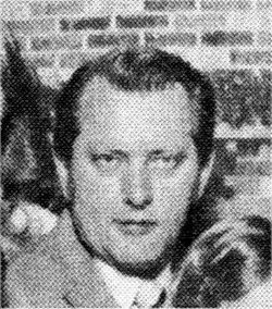 Dale Iliff Bausch
