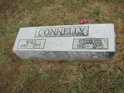 George Connelly