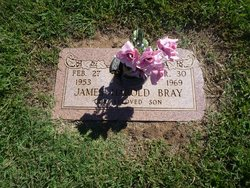 James Harold Bray