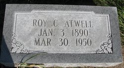 Roy C. Atwell