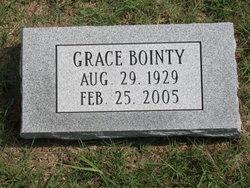 Rosalia Grace Bointy
