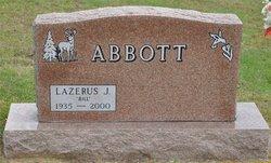 Lazerus J. Bill Abbott