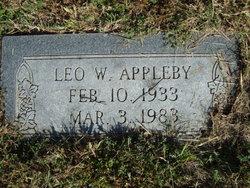 Leo W. Appleby