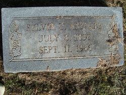 Sylvia T. <i>Clark</i> Appleby