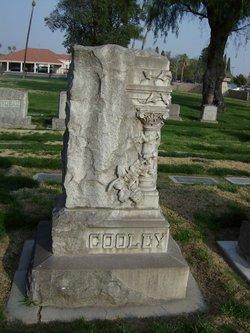 Martha Ann <i>Hoover</i> Cooley