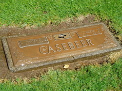 Laura Marie <i>Cox</i> Casebeer