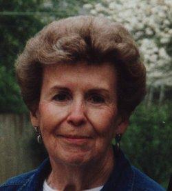 Doris <i>Fleming</i> Belden