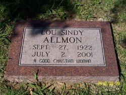 Lou Sindy Allmon