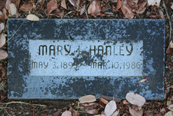 Mary Love Hanley