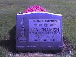 Ida Dyda Chamish