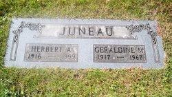 Herbert A. Juneau