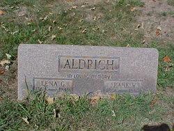 Lena <i>Taft</i> Aldrich