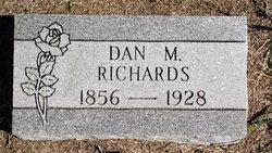 Dan M. Richards