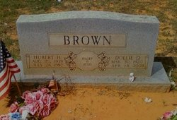 Dollie D. Brown