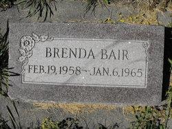 Brenda Bair