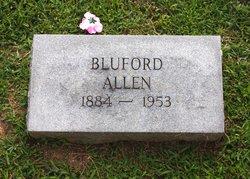 Bluford Allen