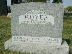 Christine Hoyer