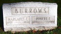 Margaret E. Burrows