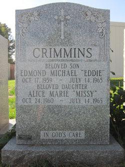 Alice Marie Crimmins