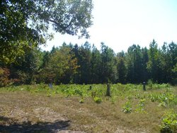 Borland Cemetery