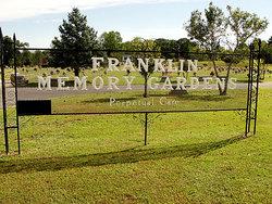 Franklin Memory Gardens