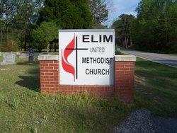 Elim United Methodist Cemetery