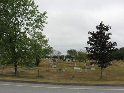 Alton Village Cemetery