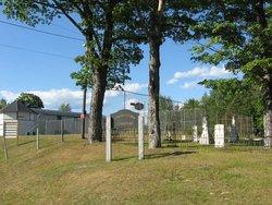 Churchyard Cemetery