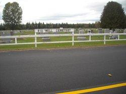 Ridgewell Cemetery